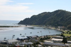 The Iconic & Historical Whakatāne River.