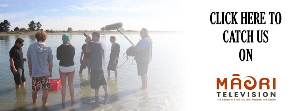 maori tv nativ connectionz